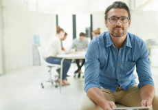 Change Management and Resiliency at the Workplace