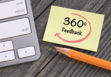 The value of 360 degree feedback
