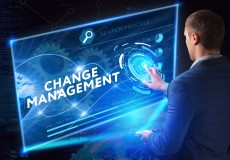 When Change Management is driven by Technology